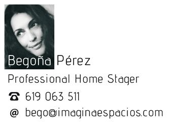 Begoña Perez | Professional Home Stager