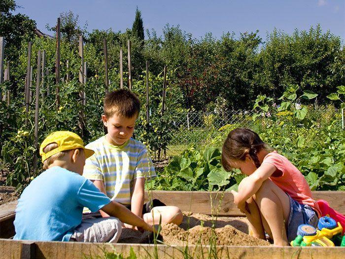 Cómo disfrutar tu jardín | Pisomap Servicios Inmobiliarios | Compra, vende, alquila, piso, casa, local en Antequera