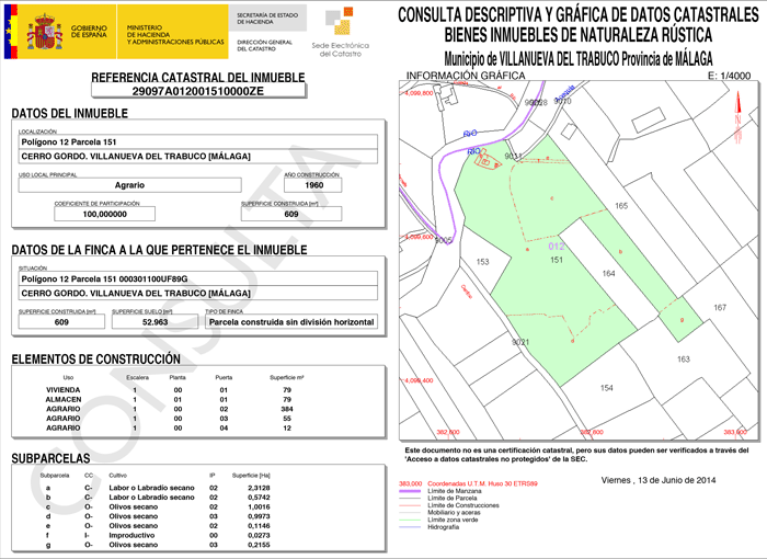 Pisomap Servicios Inmobiliarios   Compra, vende o alquila, piso, casa, finca o local en Antequera